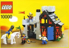 LEGO Castle 10000 Guarded Inn