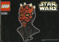 LEGO Star Wars 10018 Darth Maul