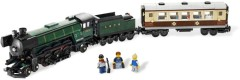 LEGO Creator Expert 10194 Emerald Night
