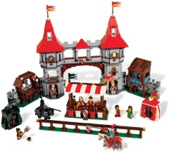 LEGO Castle 10223 Kingdoms Joust