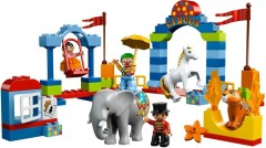 LEGO Duplo 10504 My First Circus