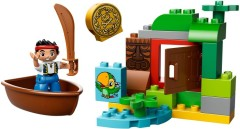 LEGO Duplo 10512 Jake's Treasure Hunt