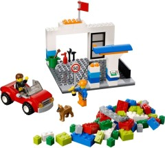 LEGO Bricks and More 10659 Suitcase