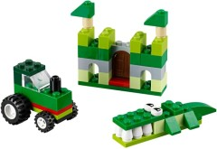 LEGO Classic 10708 Green Creative Box