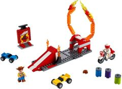 LEGO Toy Story 10767 Duke Caboom's Stunt Show