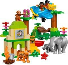 LEGO Duplo 10804 Jungle