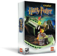 LEGO Мерч (Gear) 14555 Creator: Harry Potter and the Chamber of Secrets