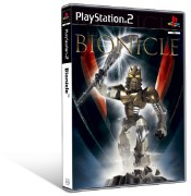 LEGO Мерч (Gear) 14680 BIONICLE: The Game