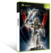 LEGO Gear 14681 BIONICLE: The Game
