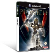 LEGO Gear 14682 BIONICLE: The Game