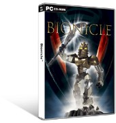 LEGO Мерч (Gear) 14683 BIONICLE: The Game