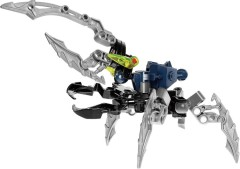 LEGO Bionicle 20012 BrickMaster - Bionicle