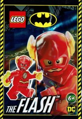 LEGO DC Comics Super Heroes 211904 The Flash