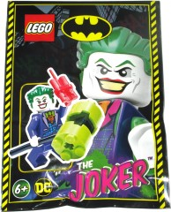 LEGO DC Comics Super Heroes 211905 Joker