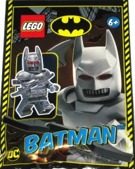 LEGO DC Comics Super Heroes 211906 Batman