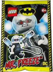 LEGO DC Comics Super Heroes 212007 Mr. Freeze