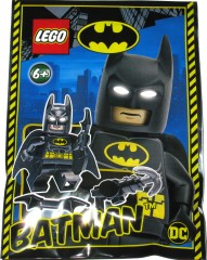 LEGO DC Comics Super Heroes 212008 Batman