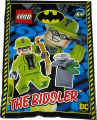 LEGO DC Comics Super Heroes 212009 The Riddler