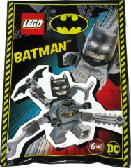 LEGO DC Comics Super Heroes 212010 Batman
