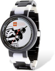 LEGO Gear 2851185 Stormtrooper Adult Watch