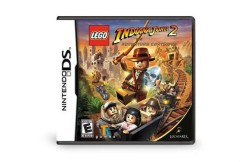 LEGO Gear 2853597 LEGO Indiana Jones 2: The Adventure Continues
