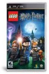 LEGO Мерч (Gear) 2855129 LEGO Harry Potter: Years 1-4 Video Game