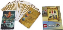 LEGO Games 2856745 Heroica Character Cards