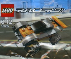 LEGO Racers 30035 Off-Road Racer 2