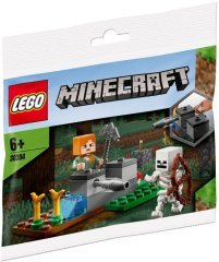 LEGO Minecraft 30394 The Skeleton Defense