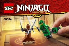 LEGO Ninjago 30534 Ninja Workout