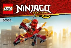 LEGO Ninjago 30535 Fire Flight