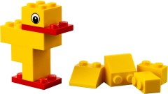 LEGO Classic 30541 Build a Duck
