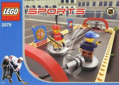 LEGO Sports 3579 NHL Street Hockey