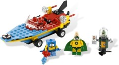 LEGO SpongeBob SquarePants 3815 Heroic Heroes of the Deep