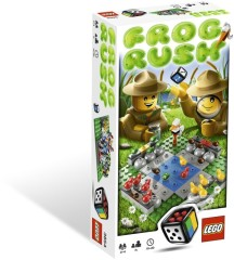 LEGO Games 3854 Frog Rush
