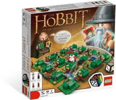 LEGO Games 3920 The Hobbit: An Unexpected Journey