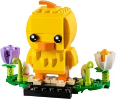 LEGO BrickHeadz 40350 Easter Chick