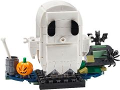 LEGO БрикХэдз (BrickHeadz) 40351 Halloween Ghost