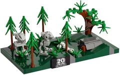 LEGO Star Wars 40362 Battle of Endor
