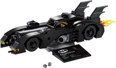 LEGO DC Comics Super Heroes 40433 1989 Batmobile