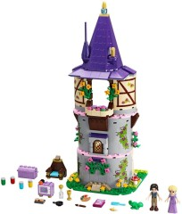 LEGO Disney 41054 Rapunzel's Creativity Tower