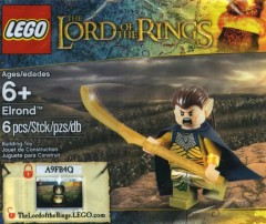 LEGO The Lord of the Rings 5000202 Elrond