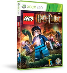 LEGO Мерч (Gear) 5000208 Harry Potter: Years 5-7