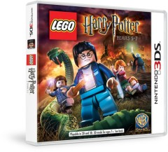 LEGO Мерч (Gear) 5000212 Harry Potter: Years 5-7