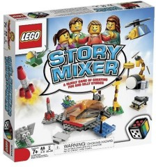 LEGO Games 50004 Story Mixer