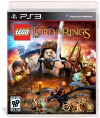 LEGO Мерч (Gear) 5001633 The Lord of the Rings Video Game