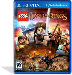 LEGO Мерч (Gear) 5001634 The Lord of the Rings Video Game