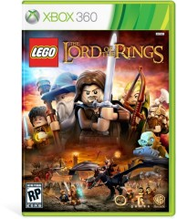 LEGO Мерч (Gear) 5001635 The Lord of the Rings Video Game