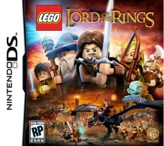 LEGO Gear 5001636 The Lord of the Rings Video Game