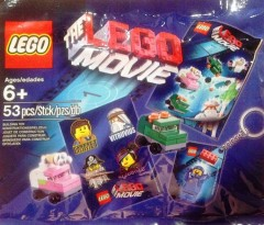 LEGO The LEGO Movie 5002041 Accessory pack
